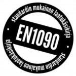 EN1090 laatukäsikirja